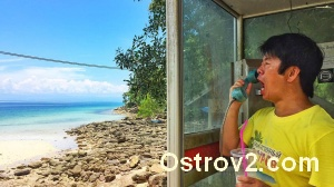 Остров 2 сезон 1 серия анонс