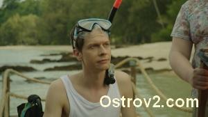 Остров 2 сезон 3 серия анонс