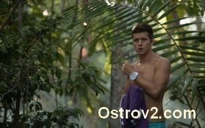 Остров 2 сезон 12 серия смотреть онлайн
